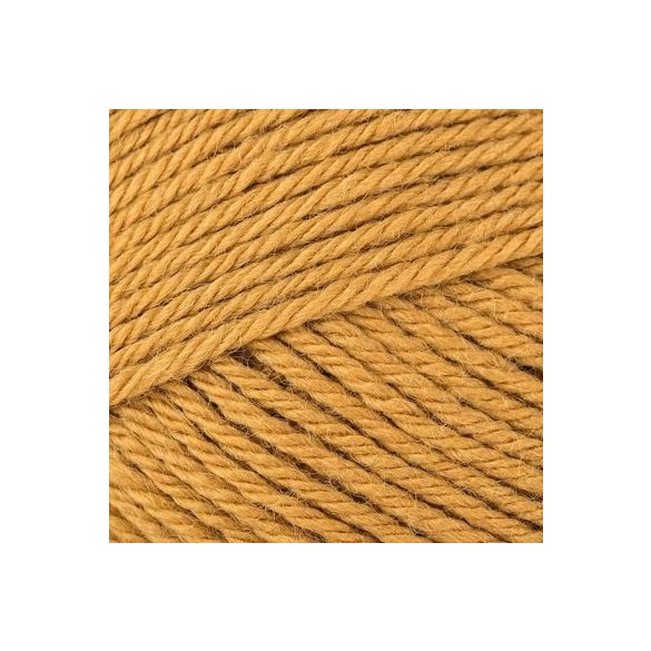 Lovely Wool - gold - 6200