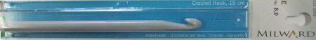 Milward horgolótű 12 mm