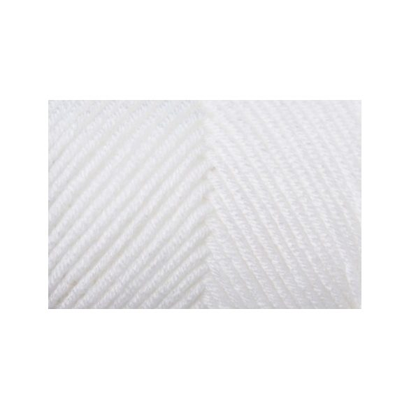Soft & Easy fonal - fehér 1