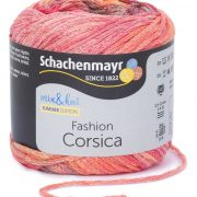Corsica - 84 esprit color