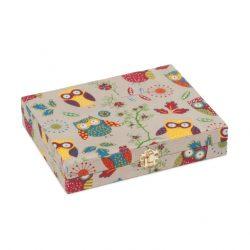 Hobby Gift - spulnitartó doboz - rendelésre