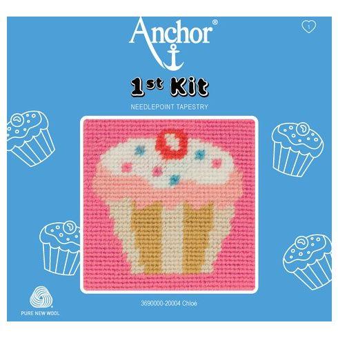 Anchor 1st gobelin kit - süti