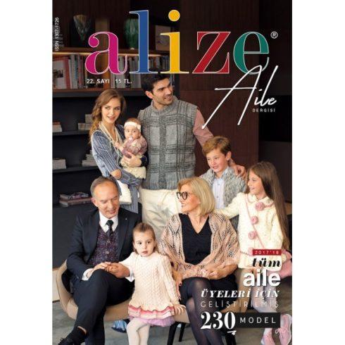 Alize magazin 2017'18