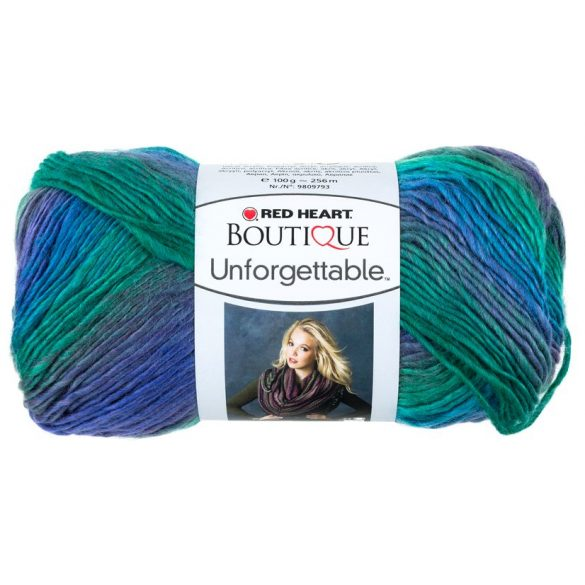Boutique Unforgettable - rendelhető fonal