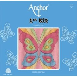 Anchor 1st hosszúöltéses kit - lepke