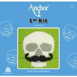 Anchor 1st hosszúöltéses kit - koponya
