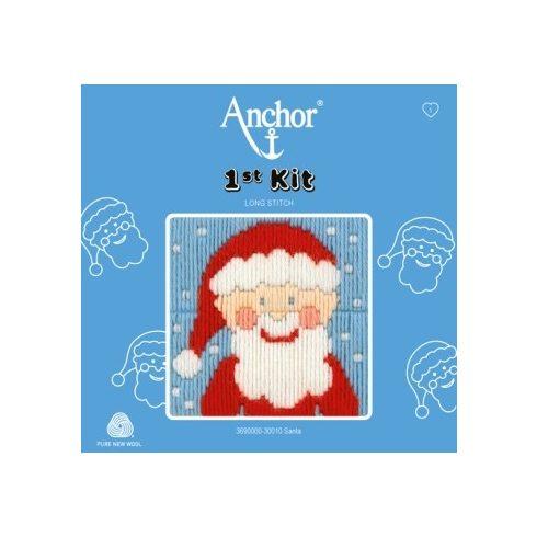 Anchor 1st hosszúöltéses kit - télapó