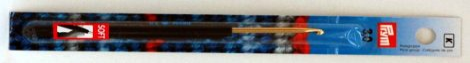 Prym soft horgolótű 2 mm