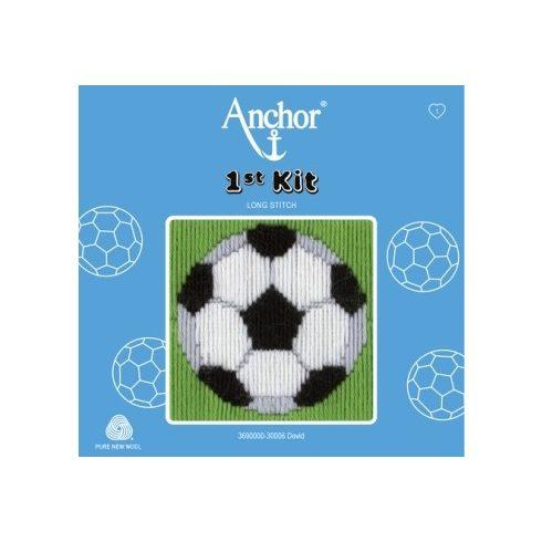 Anchor 1st hosszúöltéses kit - labda