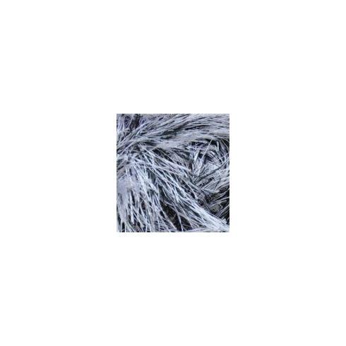 Decofur fehér-fekete