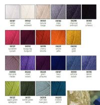 Lovely Wool fonal - rendelhető