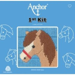 Anchor 1st hosszúöltéses kit - póni