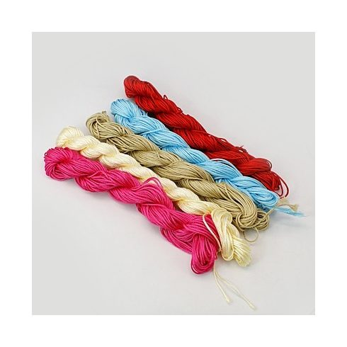 Nylon kord 1 mm-es
