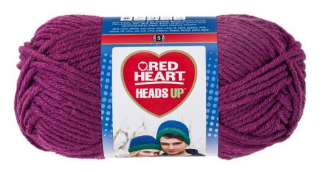 Heads Up - magenta