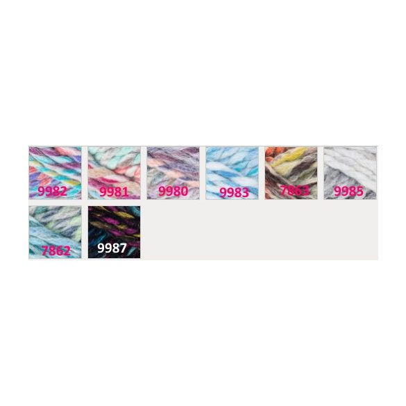 Collage fonal rendelésre