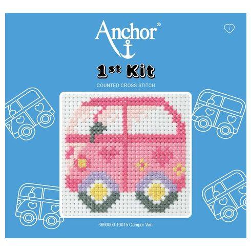 Anchor 1st Xszemes kit - kisbusz