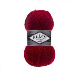 Superlana Maxi - piros