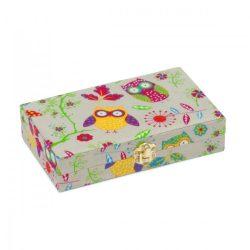 Hobby Gift - bobbintartó doboz - rendelésre