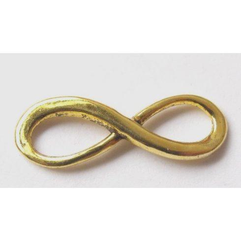 Infinity (végtelen) formájú köztes