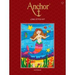 Anchor hosszúöltéses - Sellő AL226
