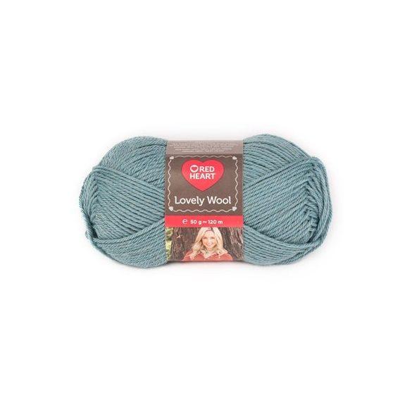 Lovely Wool fonal