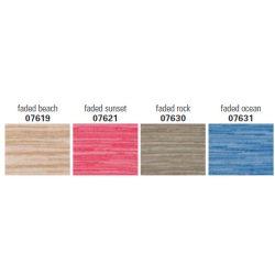 Tahiti - faded colors