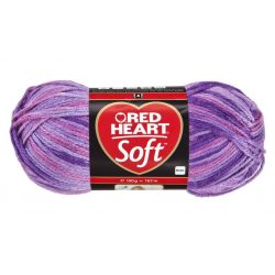Soft color fonal - plummy 9940