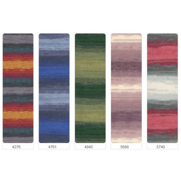 Superlana Klasik batik - rendelhető