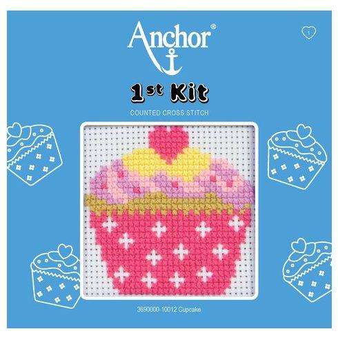 Anchor 1st Xszemes kit - süti