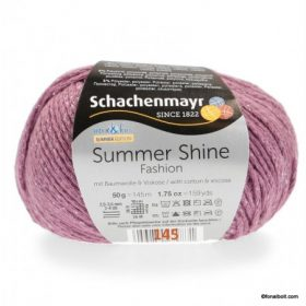 Summer Shine fonalak