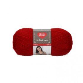 Red Heart Mohair Mix fonal