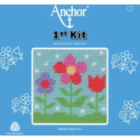 Anchor 1st gobelin kitek