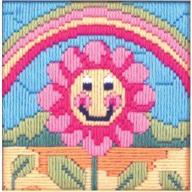 Anchor hosszúöltéses/long stitch készletek kezdőknek