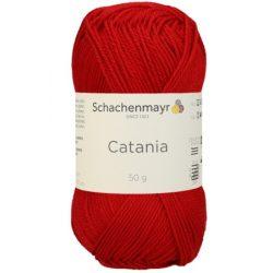 Catania 115 - piros