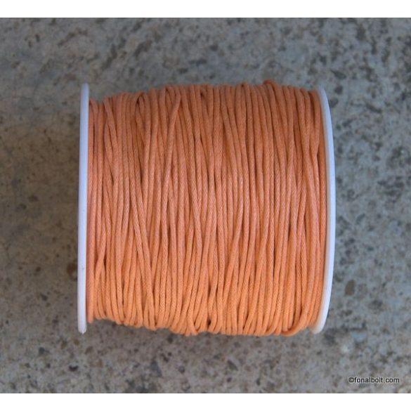 Viaszolt szál 1 mm-es - Mangó