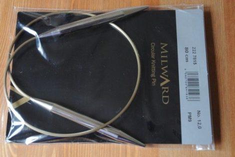 Milward - addi körkötőtű 12 mm
