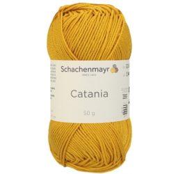 Catania 249 - aranysárga