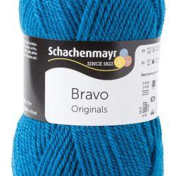 Bravo fonal - 8195 - petrol
