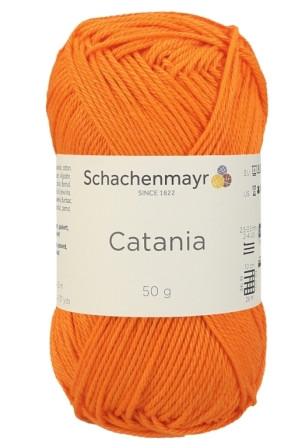 Catania 281 - tangerine