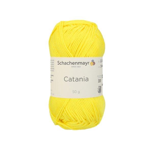 Catania 280 - élénk sárga
