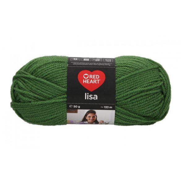 Lisa fonal - 5689 - zöld