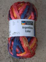 Argentina jamaica color