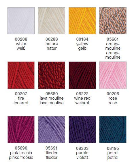 Lisa színek 2016 ősztől -1